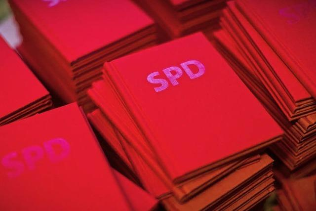 SPD legt Stichtag fest