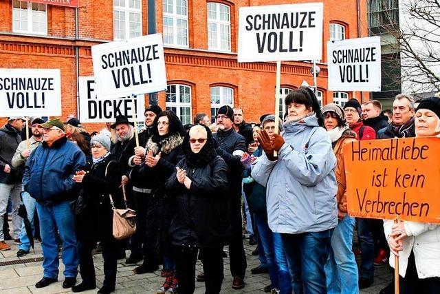 Zuzugsverbot für Asylbewerber: Was ist da los in Cottbus?