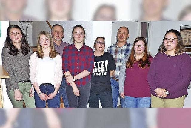 Musikverein für die Zukunft gut aufgestellt