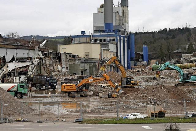 Neues Zentralspital soll nach Albbruck kommen