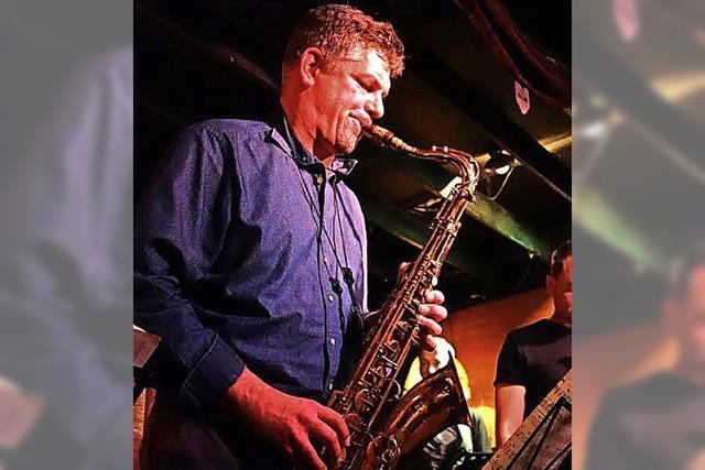 Matthäusgemeinde ruft Jazzreihe ins Leben