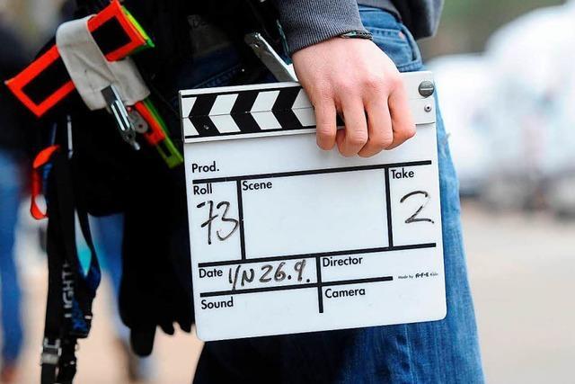 Regiestudent will Kurzfilm in Freiburg drehen – und sucht Helfer