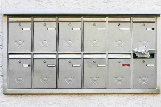 Was sind Briefkastenfirmen