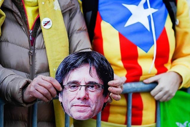 Die Separatisten sollten zum Wohle Kataloniens entscheiden