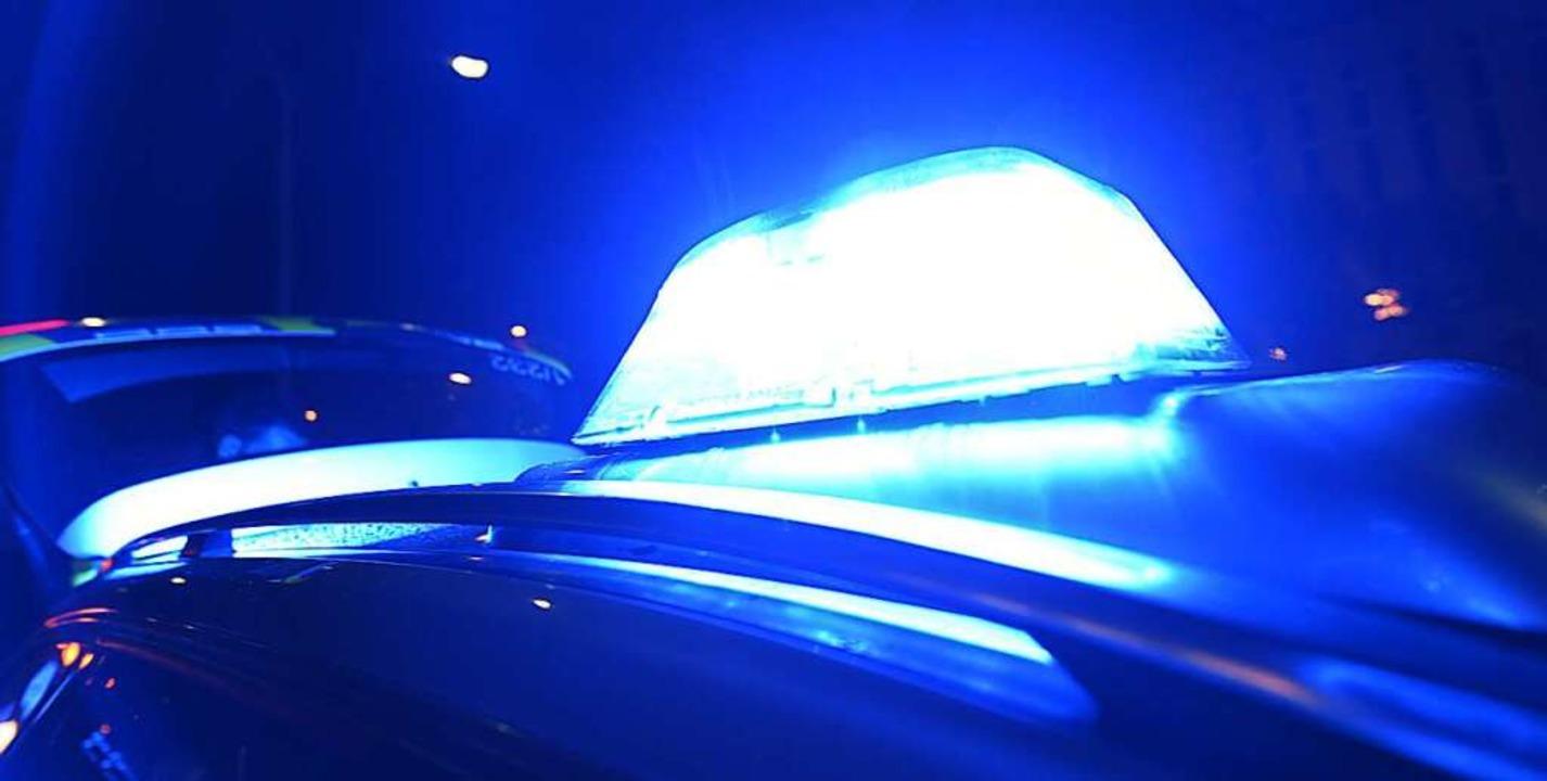 Zwischen Ettenheim und Ringsheim hatte...er Nacht ein schwerer Unfall ereignet.  | Foto: dpa