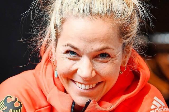 Stefanie Böhler: Miss Zuverlässig in der Loipe