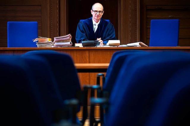 Emmendingens SPD-Abgeordneter Fechner greift Bundesamt für Migration an