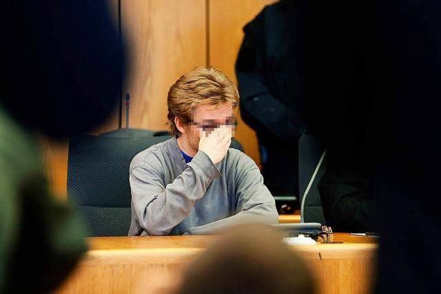 Marcel H. wegen Doppelmords von Herne zu lebenslanger Haftstrafe verurteilt