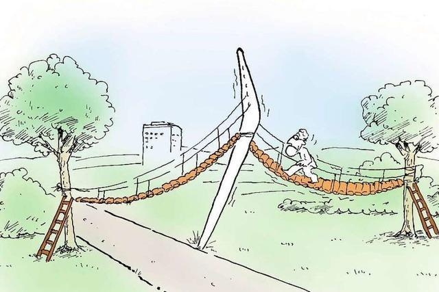 Landesgartenschau GmbH sucht bereits nach Plan B