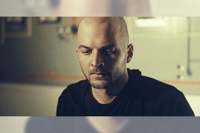 Nils Frahm stellt sein neues Album