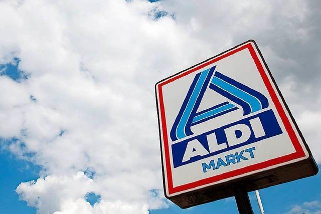 Aldi Nord will in Berlin 2000 Wohnungen bauen