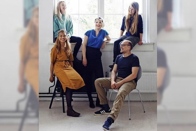 Bugge Wesseltoft mit Quintett im Lörracher Burghof