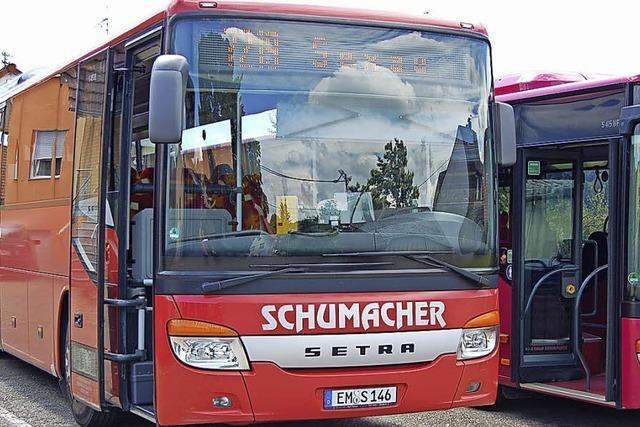 Von Sexau nach Freiburg und in die Welt