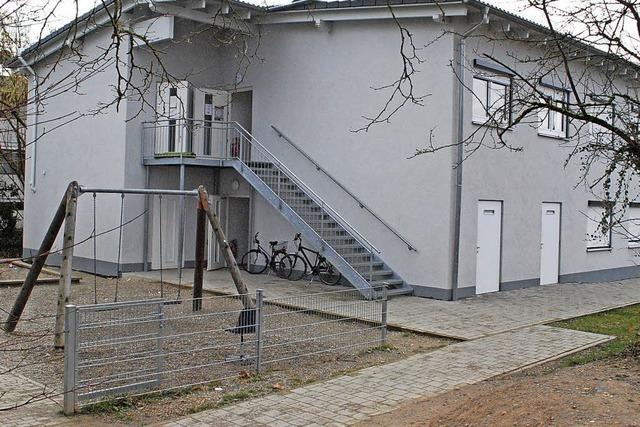 Stadt mietet Gebäude vom Landkreis