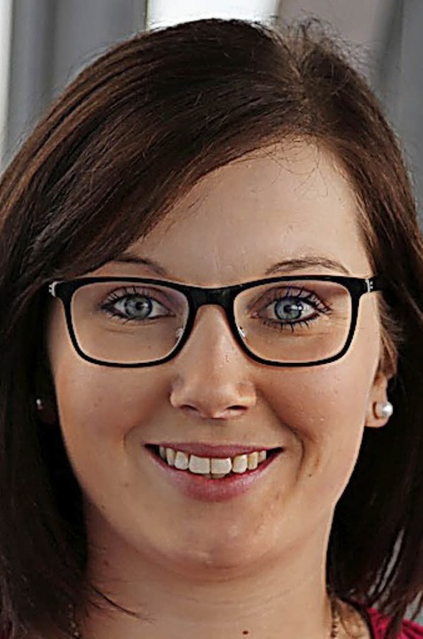 Ann-Kathrin Herr  | Foto: Landratsamt Ortenaukreis