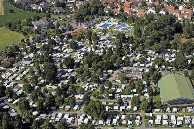 Top-Bewertungen für Campingplatz