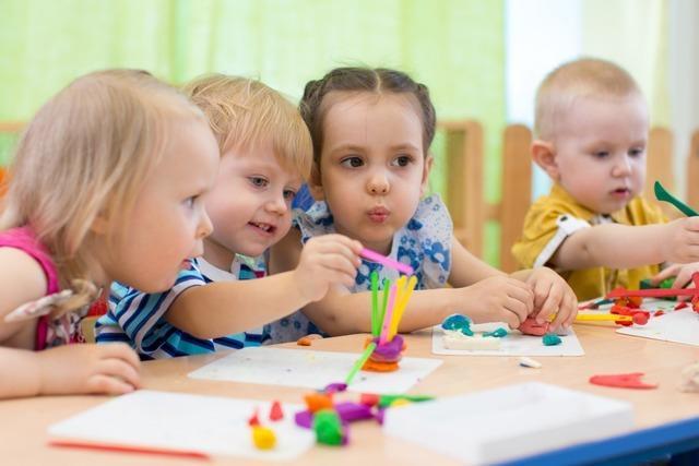 Erziehermangel ist auch für die betreuten Kinder ein Problem