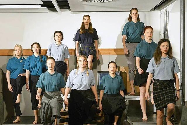 Theatergruppe bringt