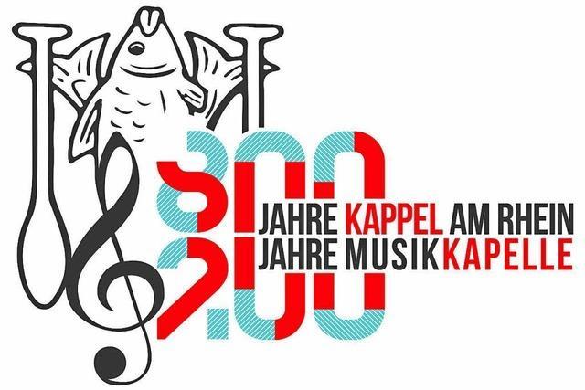 Gemeinde und Musikkapelle feiern Jubiläen