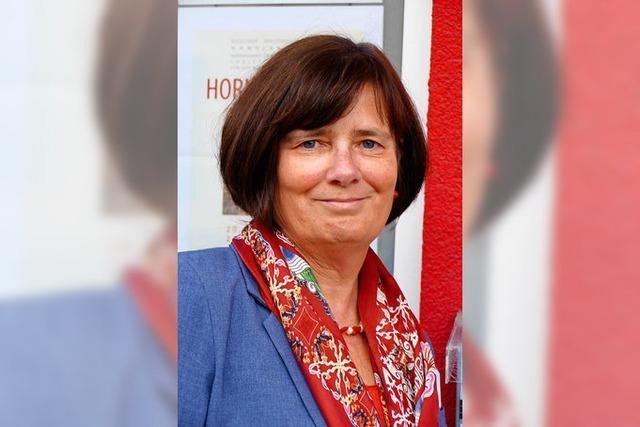 Interview mit Breisachs Cheftouristikerin Annette Senn