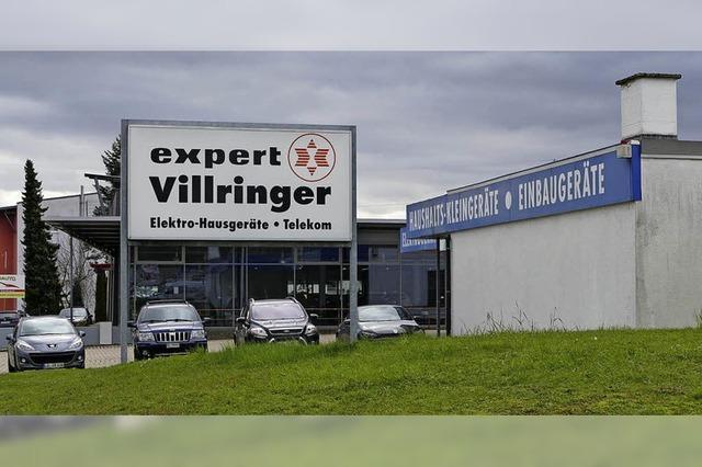 Mehr Verkaufsfläche für den Elektro-Fachmarkt