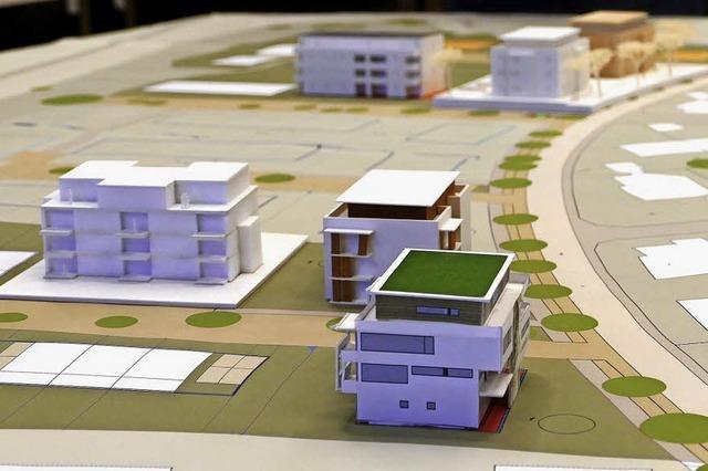Sozialer Wohnungsbau wird wiederbelebt
