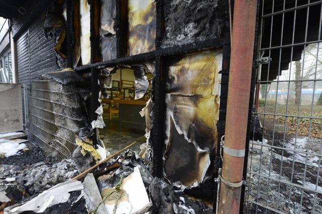 Brandschaden an der Albert Schweitzer-Werkrealschule geht in die Hunderttausende