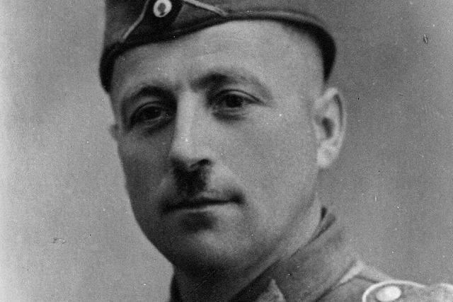 Soldat aus Prechtal schickte sein letztes Lebenszeichen im Januar 1943
