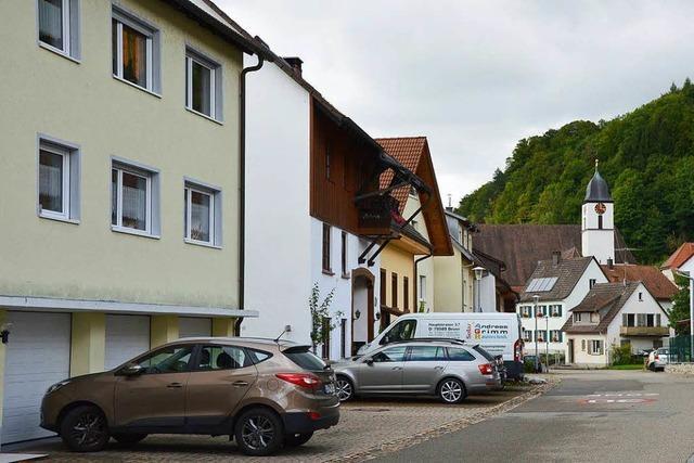Wohnen und Parken werden in Rheinfelden kontrovers diskutiert
