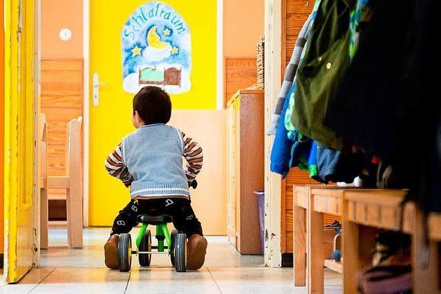 Ist der geschenkte Kindergarten überhaupt ein Geschenk?