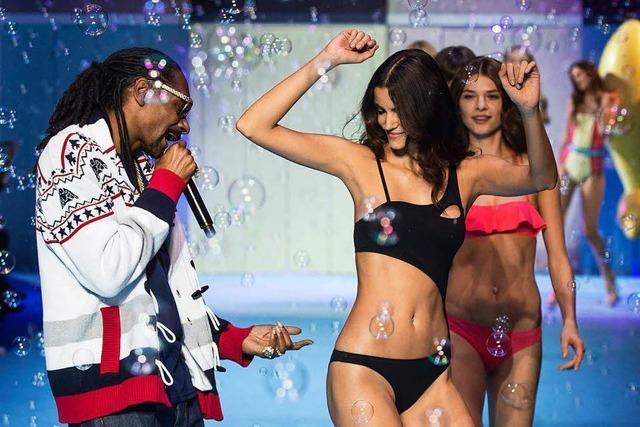 Im Hip-Hop ist Sexismus üblich – Erreicht #MeToo auch die Musik?