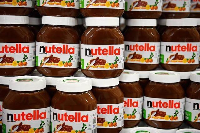 Warum führen Rabatte für Nutella-Gläser zu Krawallen?