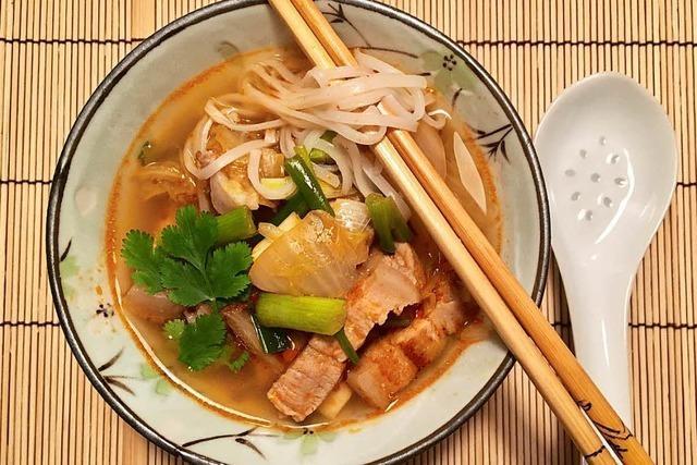Kimchi: So geht Sauerkraut auf asiatisch