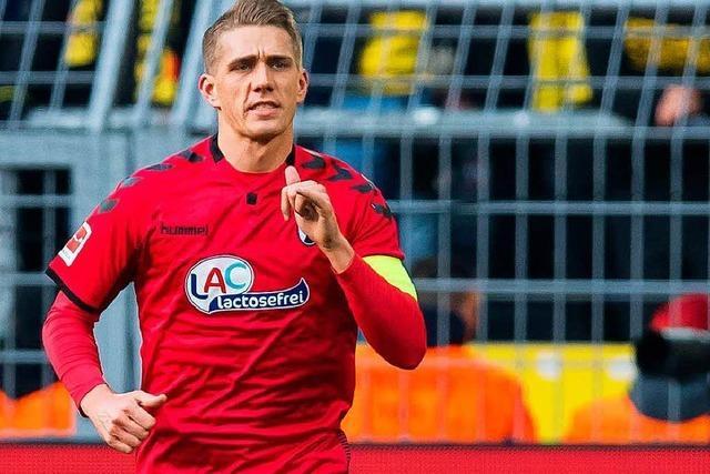 Liveticker zum Nachlesen: SC Freiburg – Bayer 04 Leverkusen 0:0