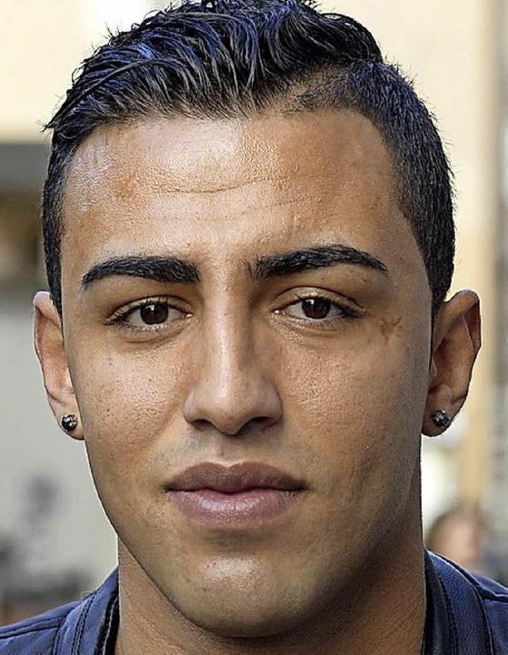 Hassan Yahya.  | Foto:  ingo schneider
