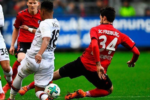 Die Serie hält an: Sportclub punktet auch gegen Leverkusen