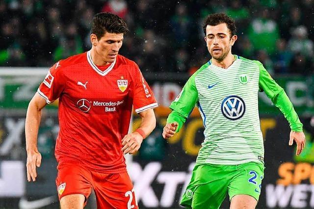 Stuttgart 1:1 bei Korkut-Einstand - Bremen dreht Spiel auf Schalke