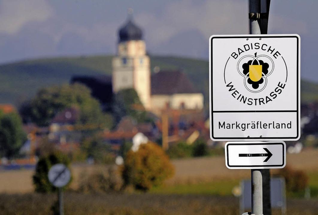 Weintourismus liegt im Trend. Das will...auverband für seine Mitglieder nutzen.  | Foto:  gollrad