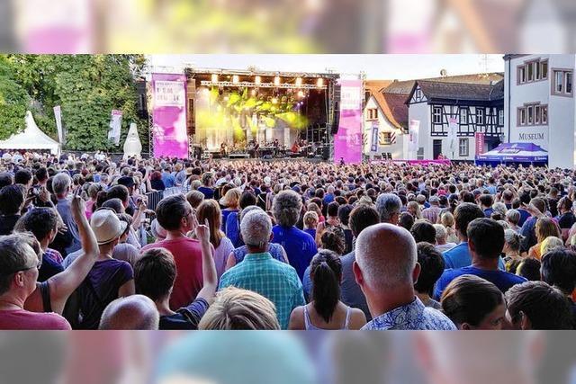 Festival I EM Music wird um einen Veranstaltungstag reicher