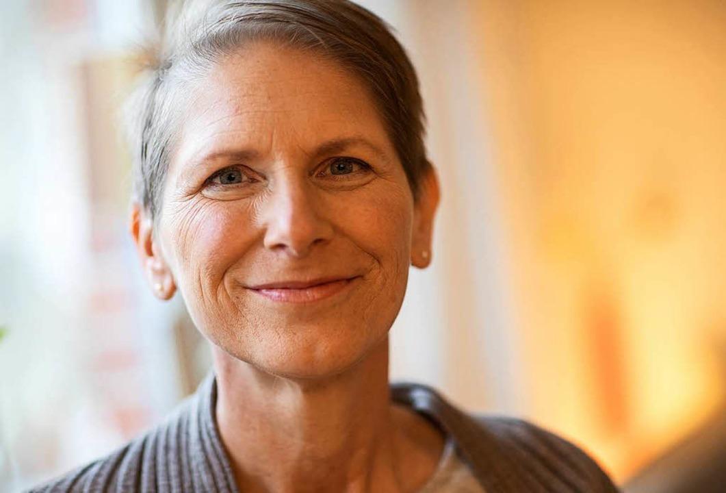 Patientin Sabine Dinkel  | Foto: dpa-tmn
