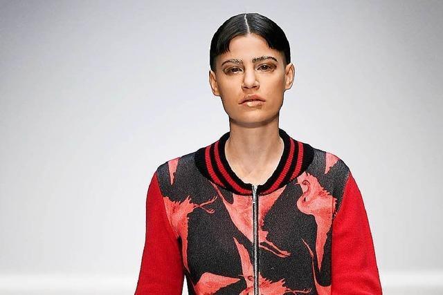 Sulzburger Modelabel startet bei der Fashion Week durch