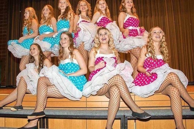 Fotos: Zunftabend Grafenhausen feiert Jubiläum