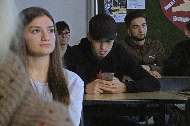 Schulprojekt Eigentor im Koki