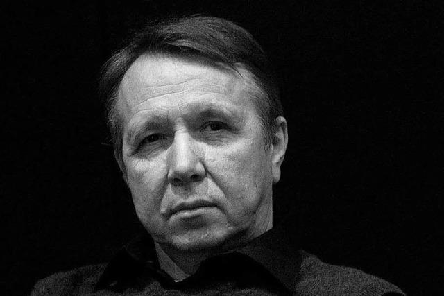 Der Pianist Mikhail Pletnev spielte Rachmaninow in Freiburg