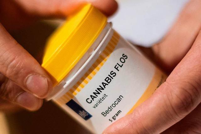 Dänemark will die Vormachtstellung beim Cannabis