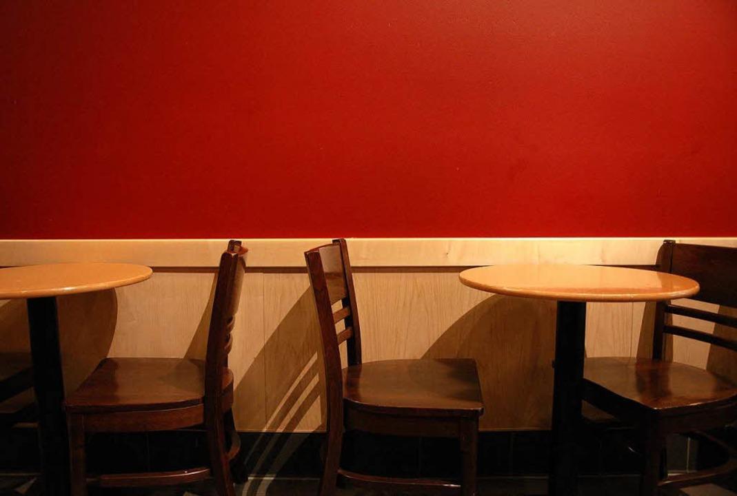 Freie Platzwahl gibt es nicht in jedem Restaurant.  | Foto: fotolia.com/artcourt