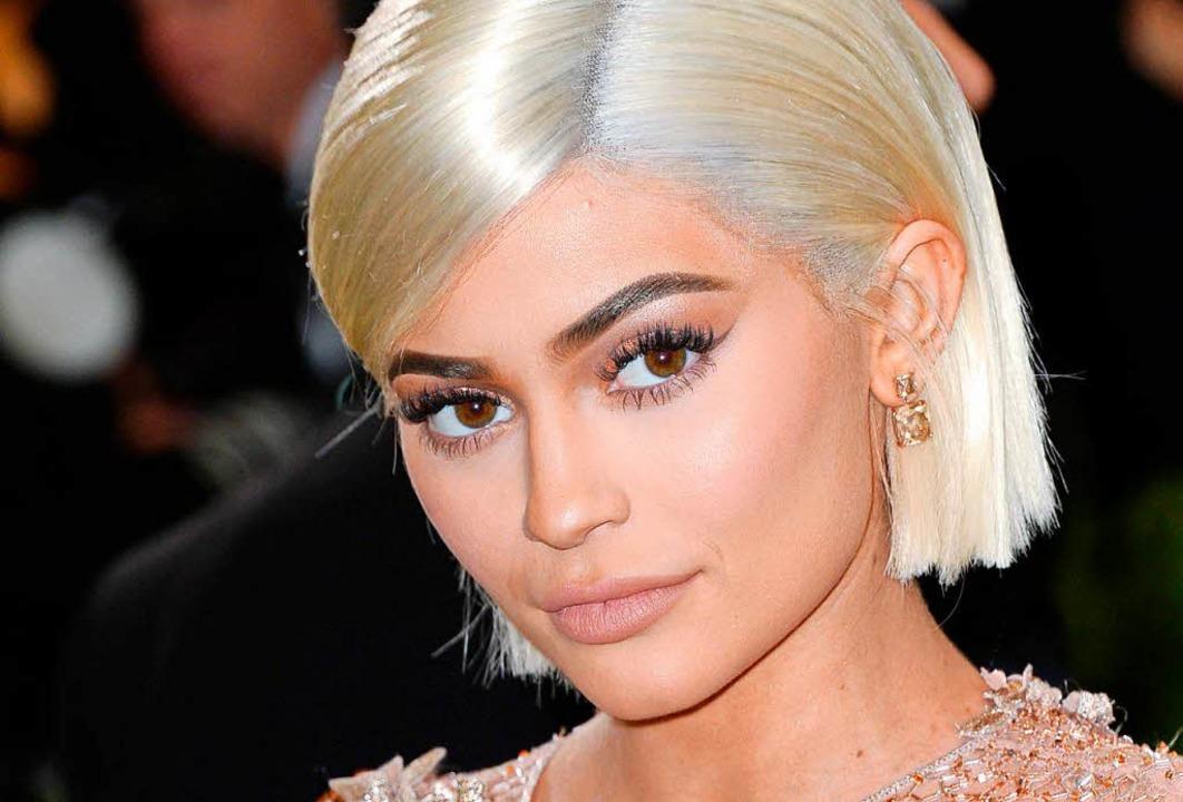 Kylie Jenner  | Foto: Aurore Marechal