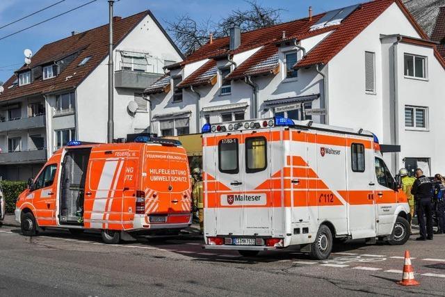 Vierköpfige Familie stirbt in Esslingen durch Gasvergiftung