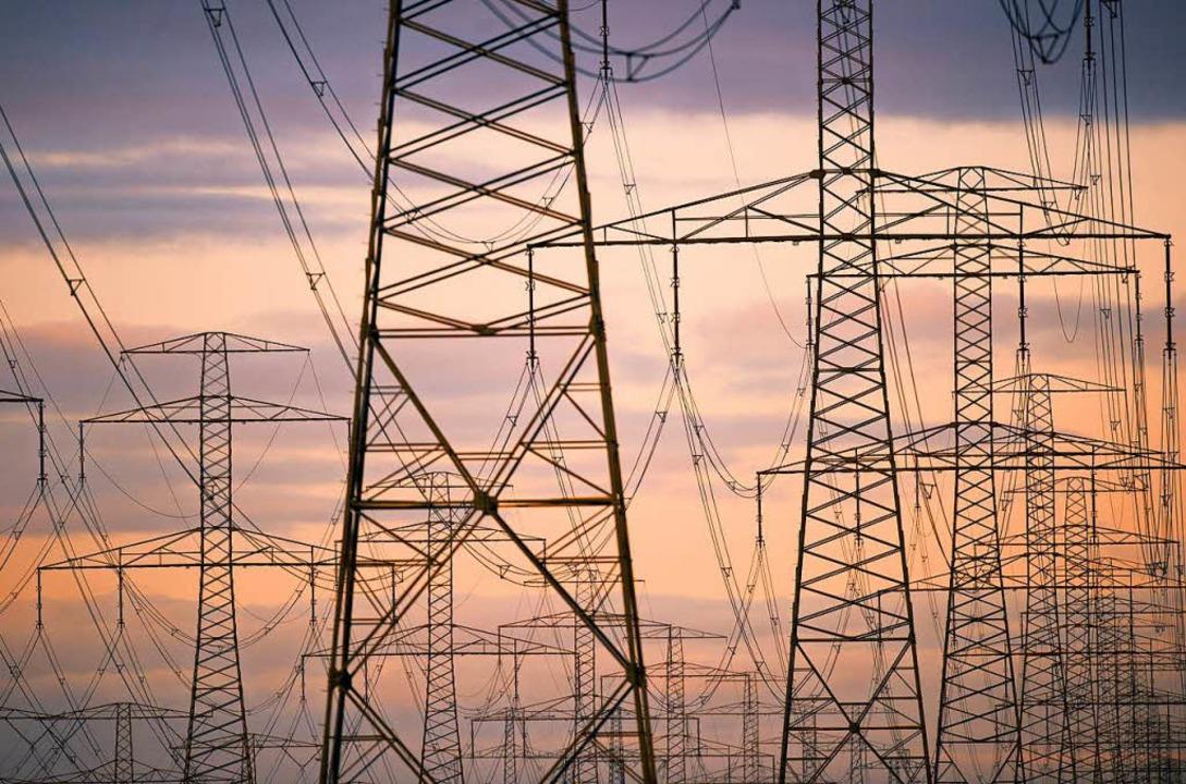 In Steinen-Schlächtenhaus gab es am Montag einen Stromausfall (Symbolbild).    Foto: dpa