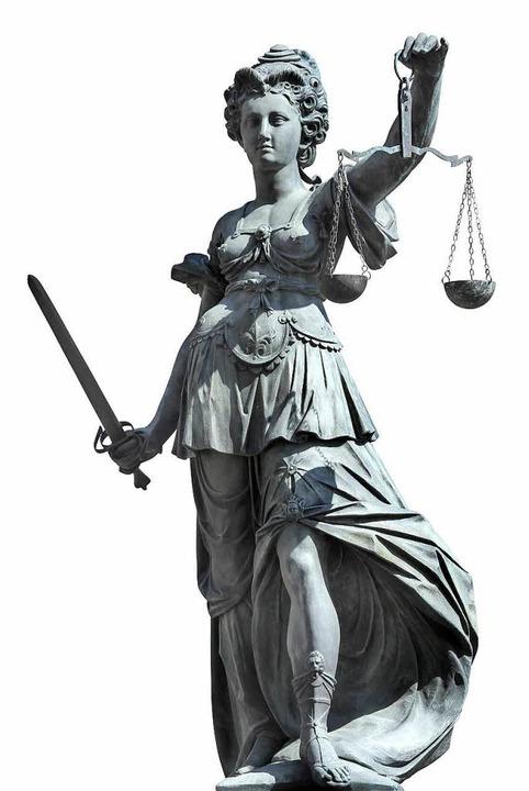 Prozess am Freiburger Landgericht (Symbolbild)  | Foto: fotolia